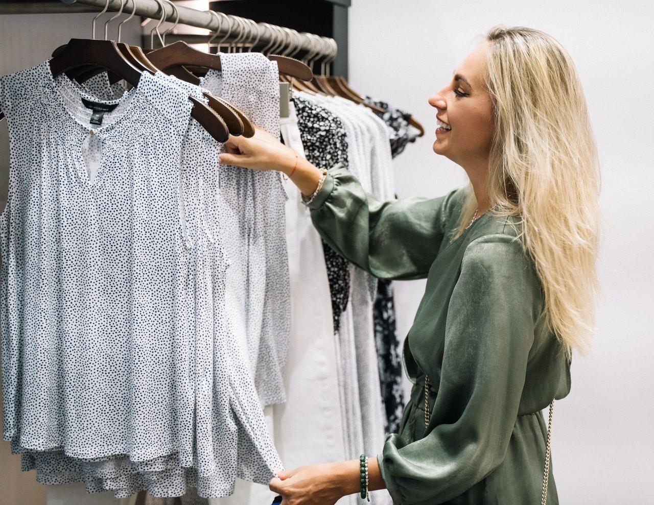 Derfor skal du shoppe dametøj i dametøjsbutikker i Aalborg